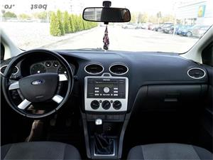 Ford Focus 1.6 benzina/AC/Pilot automat/Euro 4! - imagine 6
