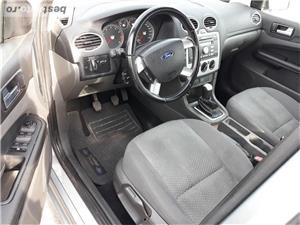 Ford Focus 1.6 benzina/AC/Pilot automat/Euro 4! - imagine 7