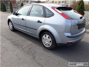 Ford Focus 1.6 benzina/AC/Pilot automat/Euro 4! - imagine 5