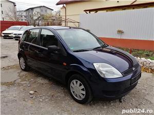 Ford Fiesta - imagine 6