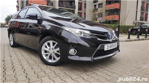Toyota auris hybrid/panorama/camera mansalier/navi/euro 5 - imagine 3