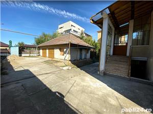 Proprietar, Vand Vila cu 6 camere, 2 garaje, SAD la demisol, Zona Elisabetin - imagine 6