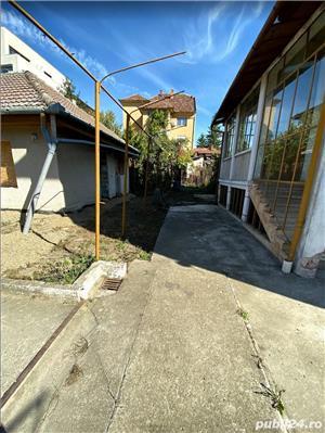 Proprietar, Vand Vila cu 6 camere, 2 garaje, SAD la demisol, Zona Elisabetin - imagine 8