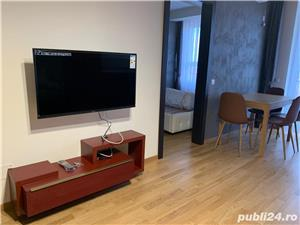 Apartament 3 camere bloc nou Decebal - imagine 2