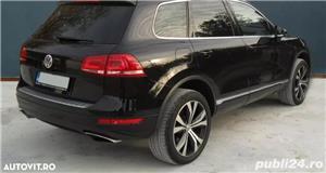 Volkswagen Touareg 3.0 TDI 245 CP an 2013 - imagine 2