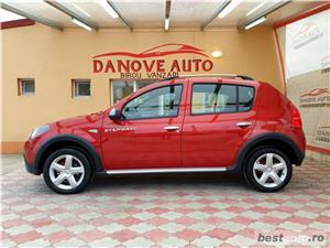 Dacia Sandero,LIVRAM GRATUIT,GARANTIE 3 LUNI,Rate fixe,Motor 1500 CDI,Diesel,Stepway.  - imagine 4