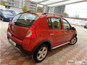 Dacia Sandero,LIVRAM GRATUIT,GARANTIE 3 LUNI,Rate fixe,Motor 1500 CDI,Diesel,Stepway.  - imagine 5