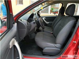 Dacia Sandero,LIVRAM GRATUIT,GARANTIE 3 LUNI,Rate fixe,Motor 1500 CDI,Diesel,Stepway.  - imagine 6