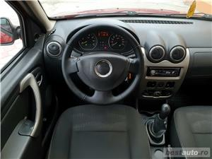 Dacia Sandero,LIVRAM GRATUIT,GARANTIE 3 LUNI,Rate fixe,Motor 1500 CDI,Diesel,Stepway.  - imagine 7