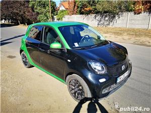 Smart forfour full electric, Reducere - imagine 5