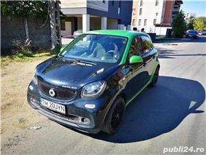 Smart forfour full electric, Reducere - imagine 2
