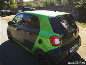 Smart forfour full electric, Reducere - imagine 3