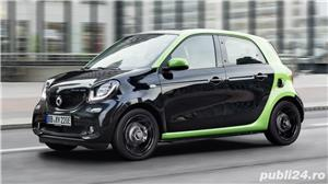 Smart forfour full electric, Reducere - imagine 1