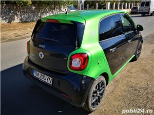 Smart forfour full electric, Reducere - imagine 4
