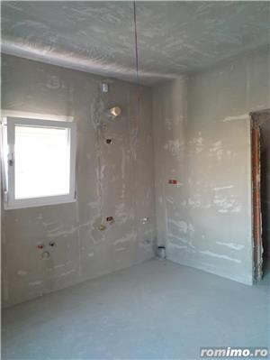Dumbravita casa noua, proiect deosebit - imagine 11