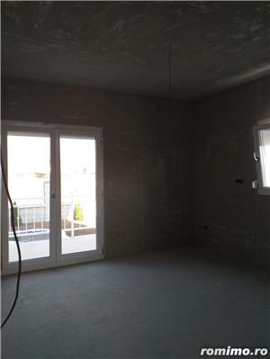 Dumbravita casa noua, proiect deosebit - imagine 13
