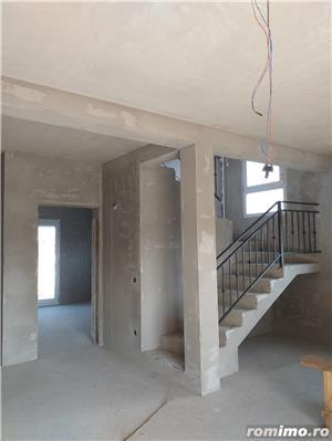 Dumbravita casa noua, proiect deosebit - imagine 9