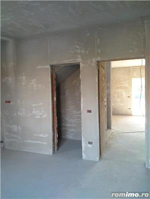 Dumbravita casa noua, proiect deosebit - imagine 12