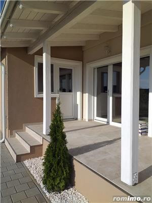Dumbravita casa noua, proiect deosebit - imagine 5