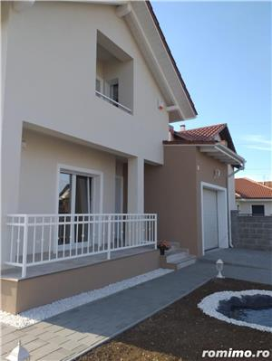 Dumbravita casa noua, proiect deosebit - imagine 3