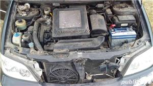 Kia carnival 2.9 Diesel Automata/hidramata UK volan Dreapta Anglia Schimb-Variante - imagine 5
