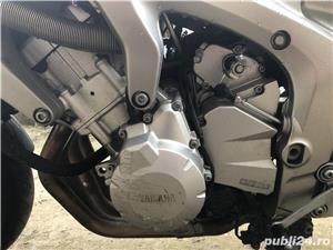 Yamaha FZ 6N - imagine 2