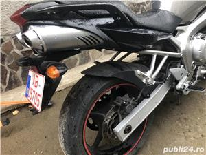 Yamaha FZ 6N - imagine 5