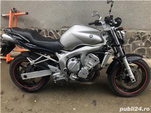 Yamaha FZ 6N - imagine 7