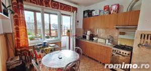 Apartament 4 camere, 102 mp utili, garaj si boxa, str. Closca - imagine 4