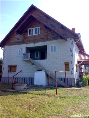 Vila de vanzare in judetul Arges - imagine 2