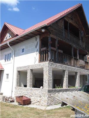 Vila de vanzare in judetul Arges - imagine 5