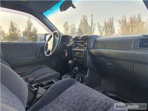 Opel frontera - imagine 6
