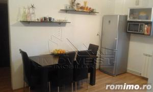 3 Camere, Centrala, Amenajat complet ! - imagine 3