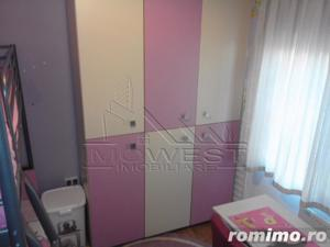 3 Camere, Centrala, Amenajat complet ! - imagine 10