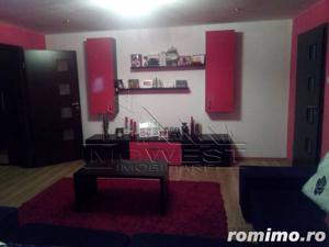 3 Camere, Centrala, Amenajat complet ! - imagine 6
