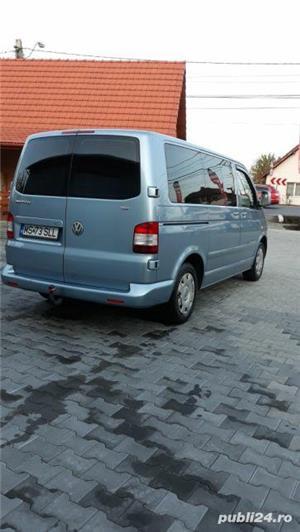 Vw T5 Multivan - imagine 4