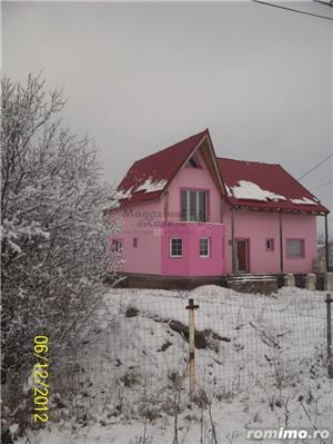 urgent vand convenabil casa semifinisata la Brasov - imagine 4