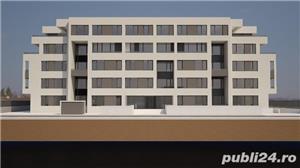 Aviatiei - apartament 3 camere, cu terasa de 48 mp - imagine 3