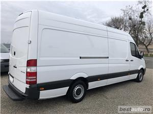 Mercedes-benz Sprinter - imagine 5