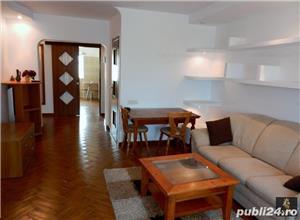 Apartament 3 camere, modern, cu centrala cu gaz, Faleza Nord, frontal la mare - imagine 4