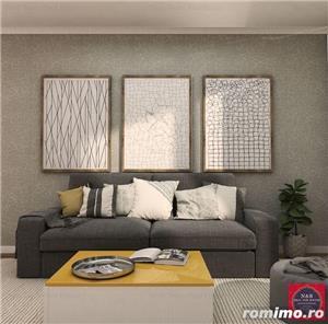 Apartmaent 1 camera, Bloc Nou, Direct Dezvoltator, Sun City Residence - imagine 5