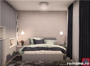 Apartmaent 1 camera, Bloc Nou, Direct Dezvoltator, Sun City Residence - imagine 8