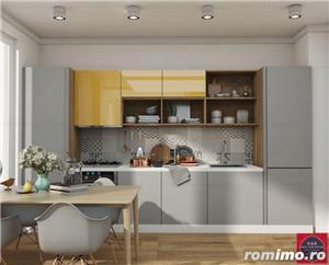Apartmaent 1 camera, Bloc Nou, Direct Dezvoltator, Sun City Residence - imagine 2