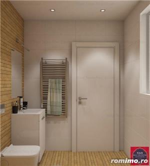Apartmaent 1 camera, Bloc Nou, Direct Dezvoltator, Sun City Residence - imagine 3