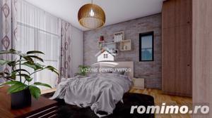 Apartament 2 Camere Spatios Militari Residence - imagine 1
