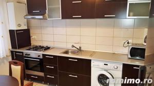 Apartament 2 camere, 55 mp utili, cu terasa, cartier Orhideea - imagine 8
