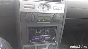 Ford Mondeo Mk3 - imagine 10