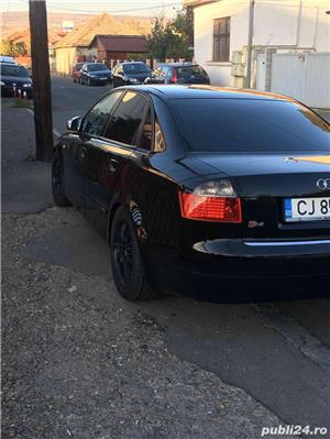 Audi A4 b6 sline tunning full led  - imagine 9