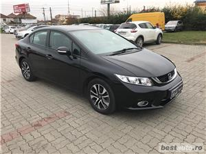 Honda civic - imagine 1
