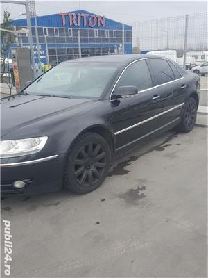 Vw Phaeton - imagine 3